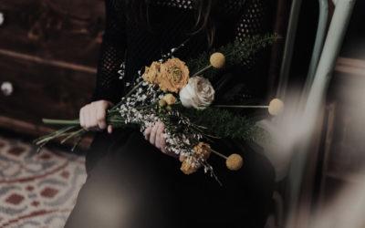 Hautajaiset – mitä pukea päälle?